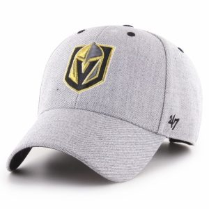 ŠILTOVKA NHL VEGAS GOLDEN KNIGHTS ´47 BRAND MVP STORM CLOUD