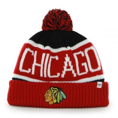 ČIAPKA NHL CHICAGO BLACKHAWKS RD ´47 CALGARY