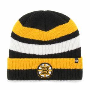 ČIAPKA NHL BOSTON BRUINS ´47 SHORT SIDE