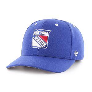 ŠILTOVKA NHL NEW YORK RANGERS ´47 BRAND MVP DP