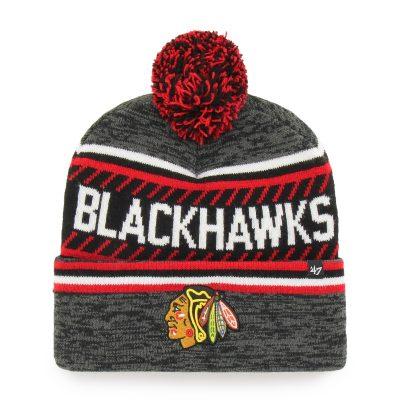 ČIAPKA NHL CHICAGO BLACKHAWKS ´47 BRAND ICE CAP