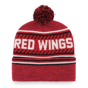 ČIAPKA NHL DETROIT RED WINGS ´47 BRAND ICE CAP
