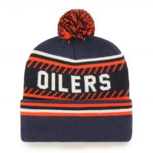ČIAPKA NHL EDMONTON OILERS ´47 BRAND ICE CAP