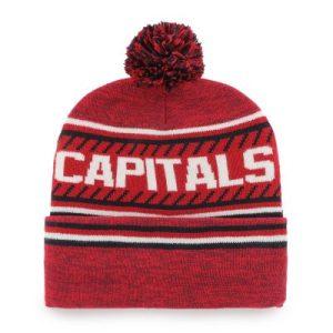 ČIAPKA NHL WASHINGTON CAPITALS ´47 BRAND ICE CAP
