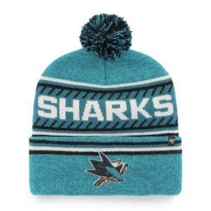 ČIAPKA NHL SAN JOSE SHARKS ´47 BRAND ICE CAP