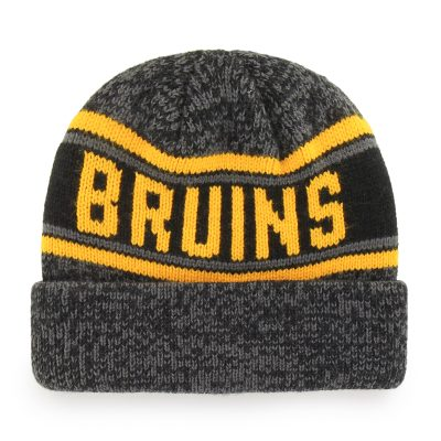 ČIAPKA NHL BOSTON BRUINS ´47 McKOY