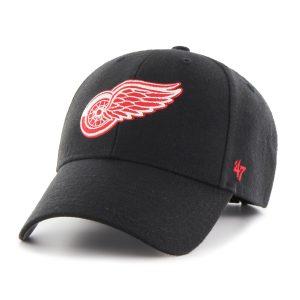 ŠILTOVKA NHL DETROIT RED WINGS´47 BRAND MVP