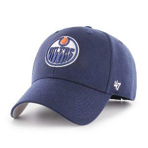 ŠILTOVKA NHL EDMONTON OILERS ´47 BRAND MVP