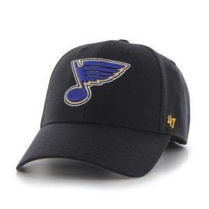 ŠILTOVKA NHL ST.LOUIS BLUES ´47 BRAND MVP