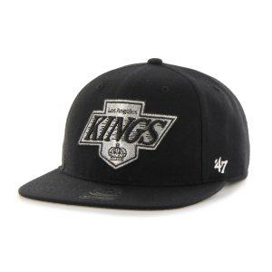 ŠILTOVKA NHL LA KINGS ´47 BRAND NO SHOT