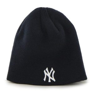 ČIAPKA MLB NY YANKEES ´47 BRAND BEANIE