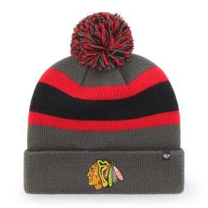 ČIAPKA NHL CHICAGO BLACKHAWKS '47 CORE BREAKAWAY