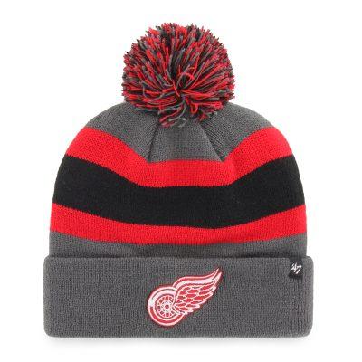 ČIAPKA NHL DETROIT RED WINGS '47 CORE BREAKAWAY