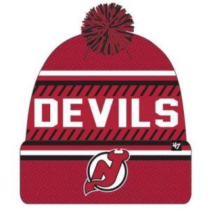 ČIAPKA NHL NEW JERSEY DEVILS ´47 BRAND ICE CAP