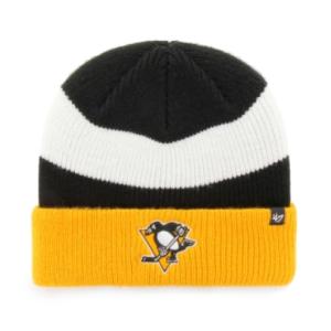 ČIAPKA NHL PITTSBURGH PENGUINS ´47 SHORT SIDE