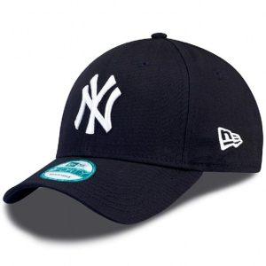 ŠILTOVKA MLB NY YANKEES NEW ERA NAVY WHITE