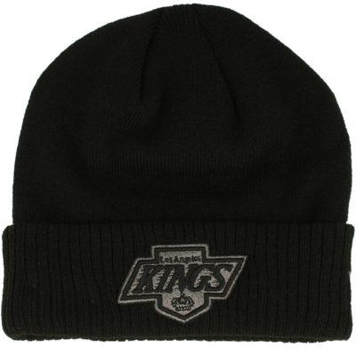 ČIAPKA NHL LA KINGS NEW ERA BLACK ON BLACK