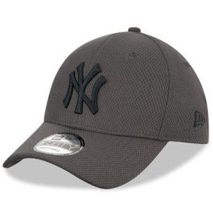 ŠILTOVKA MLB NY YANKEES NEW ERA DIAMOND ERA COOL GRY
