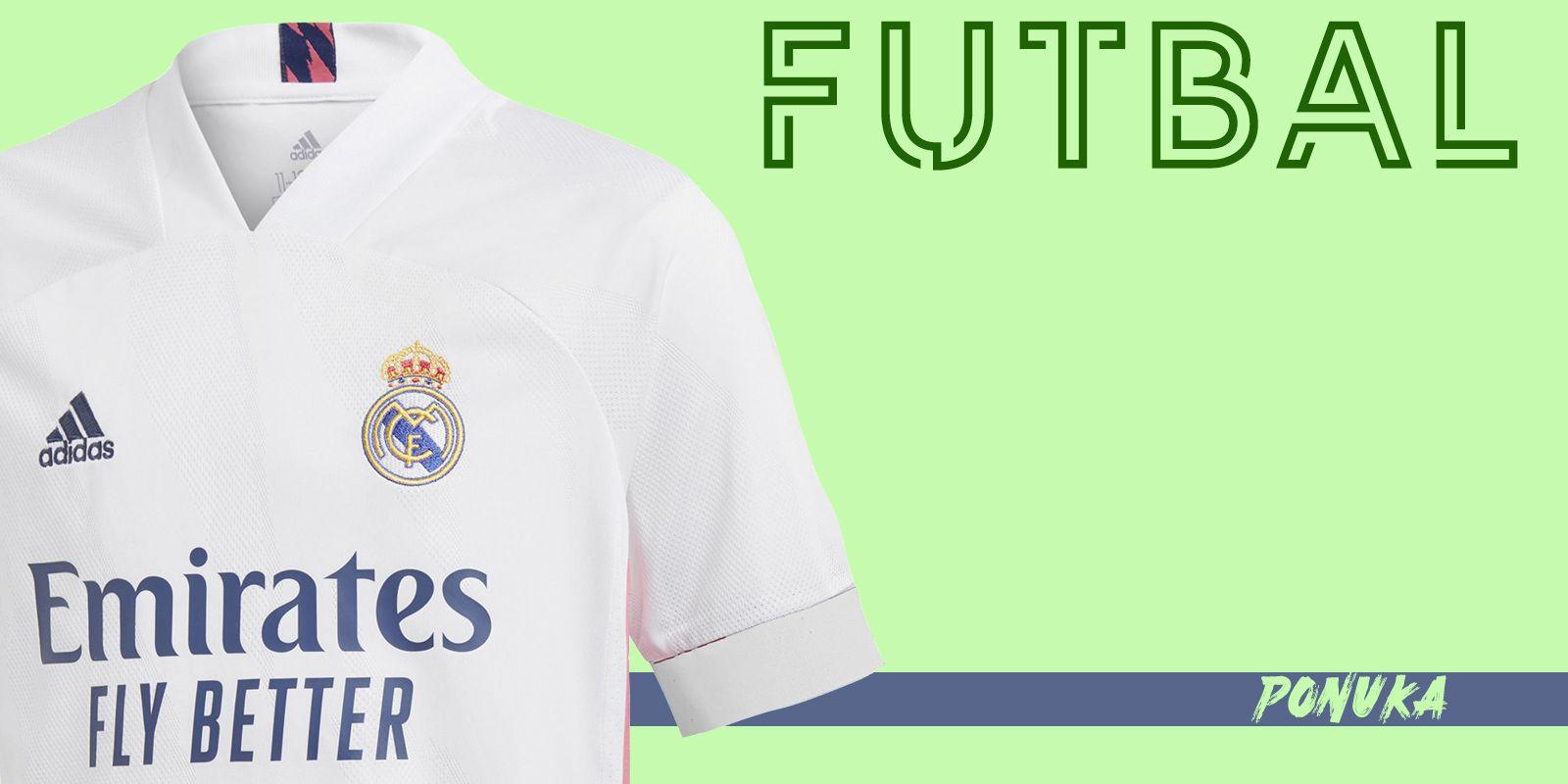 Futbalové oblečenie, futbalové šiltovky