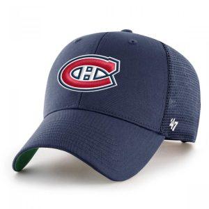ŠILTOVKA NHL MONTREAL CANADIENS ´47 BRAND MVP BRANSON
